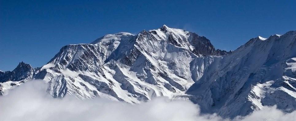 Vacances Mont Blanc  Les Fermes de SaintGervais SaintGervaislesBains France