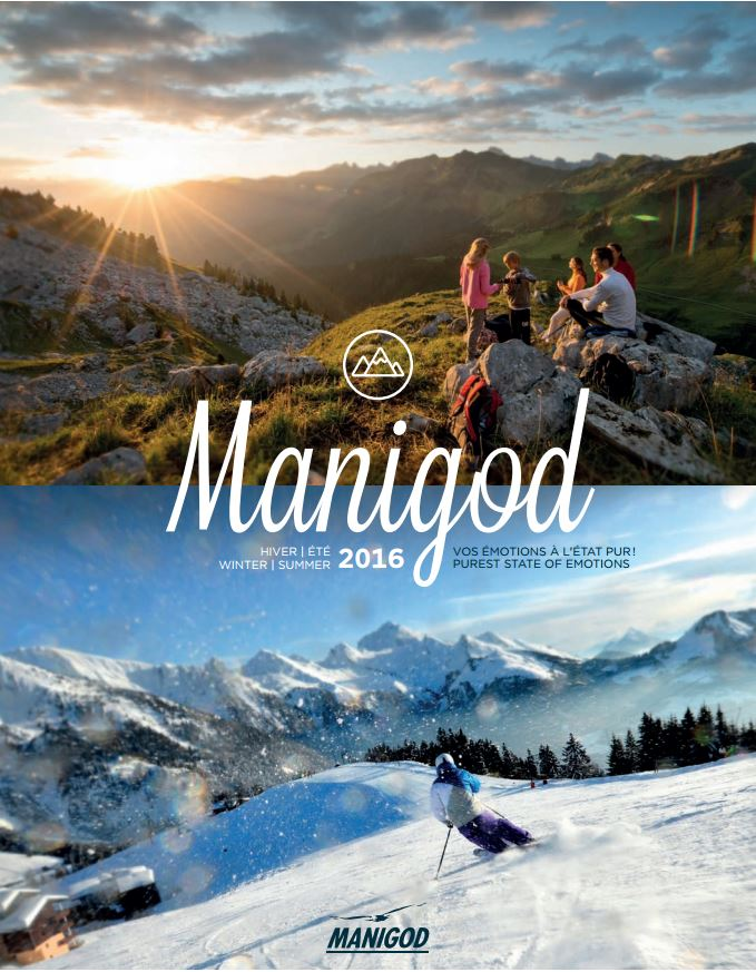Brochure Manigod 2016