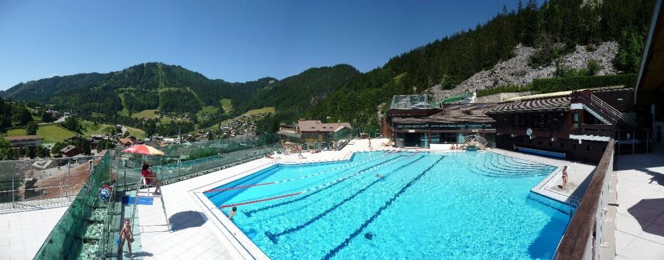 La Clusaz Accommodation Ski Resort In The French Alps For